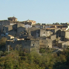 Rotello - Molise Italy is extra virgin olive oil city